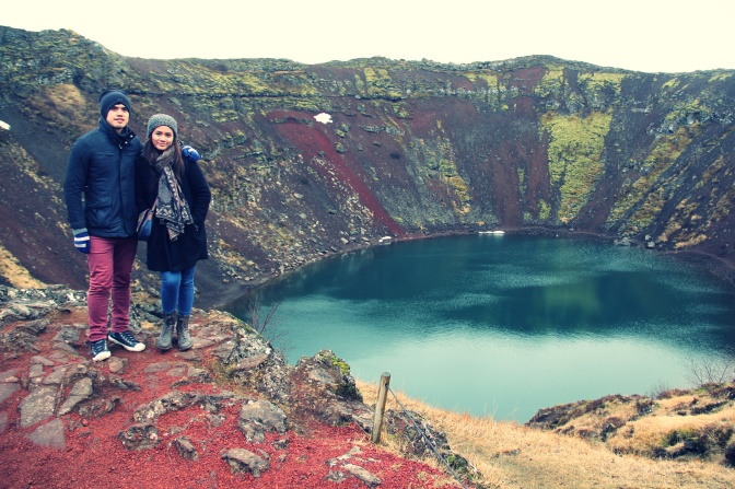 Iceland: Love at First Sight