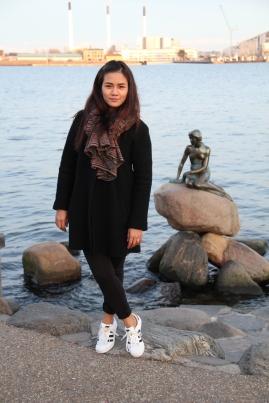blogger from denmark