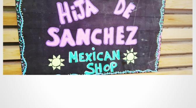 WTE Copenhagen: Hija de Sanchez
